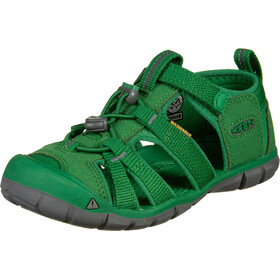 Keen Seacamp II CNX Sandals Youth jelly bean